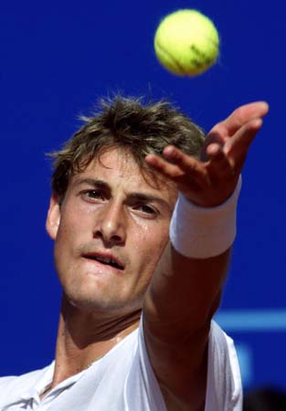 Los 24 número uno del tenis-[MegaPost][2da Parte]
